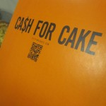 Ca$h for Cake to Fund Cake Project