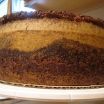B52 Cake - Cinnamon, Spice & Everything Nice Layer