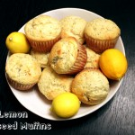 Final Meyer Lemon Poppyseed Muffins